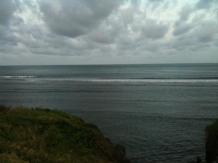 view from Mama Ngina Drive aka Lighthouse