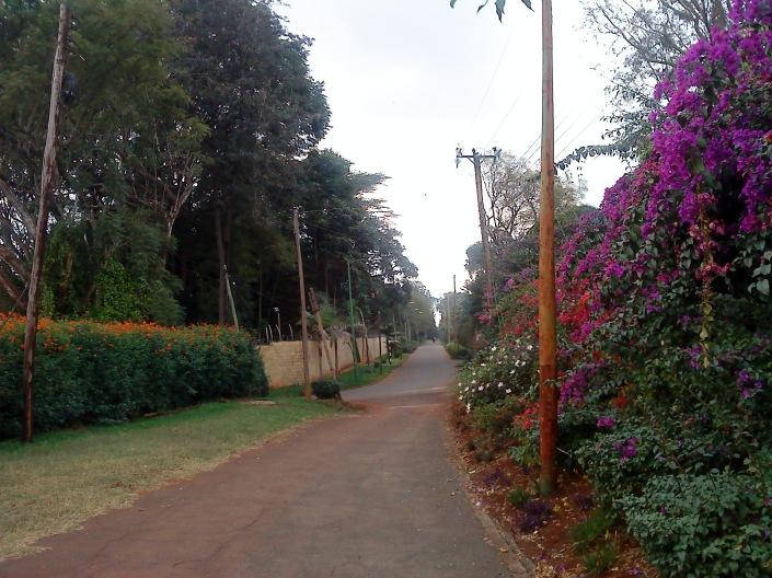 Nairobi -2