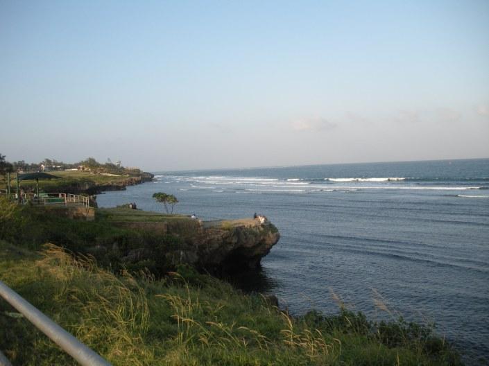 "Mama Ngina's Drive (aka ""Lighthouse""), Mombasa"