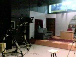 AUS MCM studio